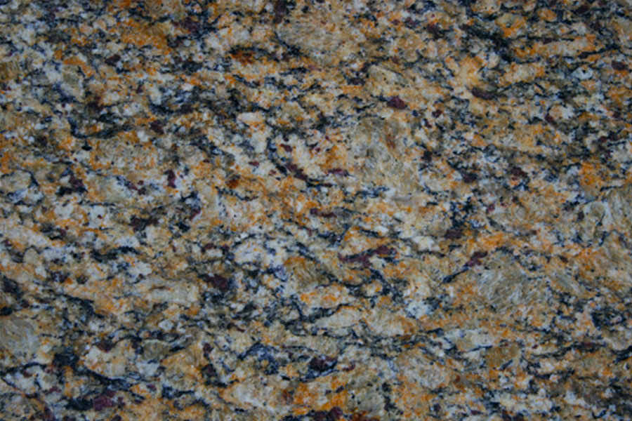 Granite: Giallo Portofino
