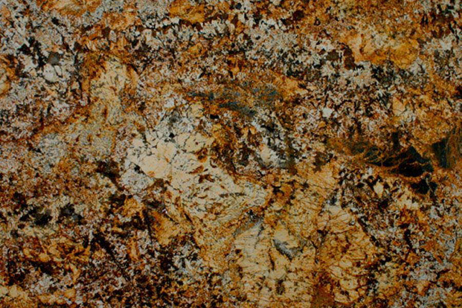 Granite: Golden Persa