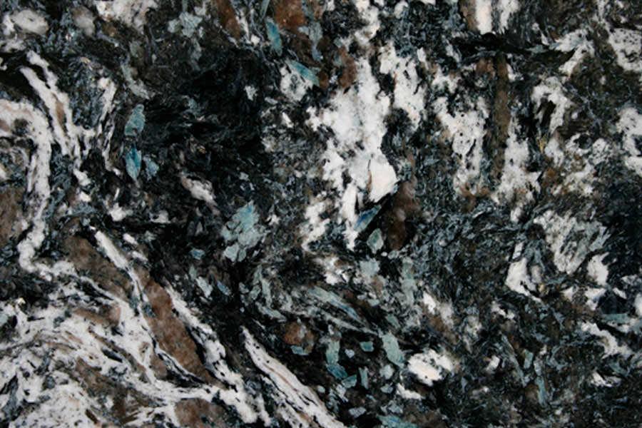 Granite: Mari Blue