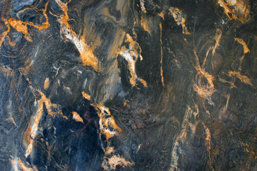 Granite: Mucoge
