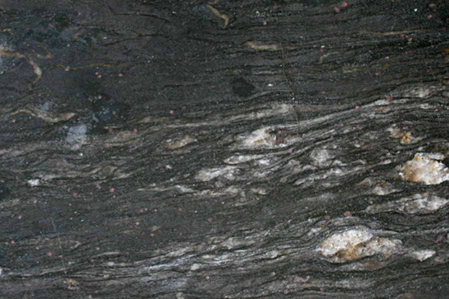 Granite: Snow Matrix