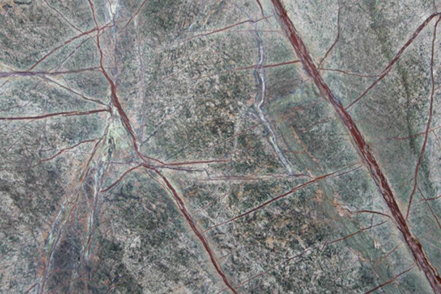 Marble: Treeroot Green