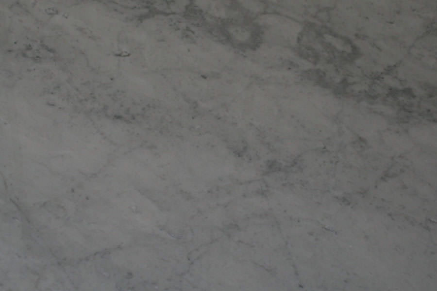 Marble: White Carrara