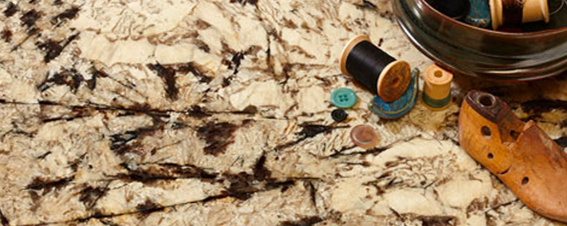 Why Granite Could Be Your Best Choice