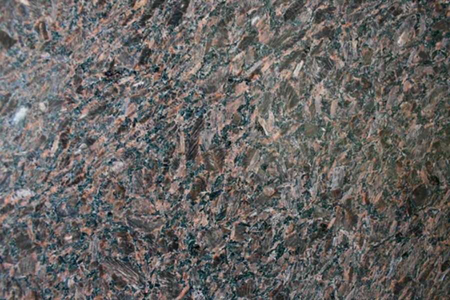 Granite: Cafe Imperial
