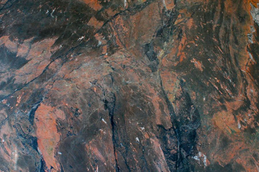 Granite: Capolavoro