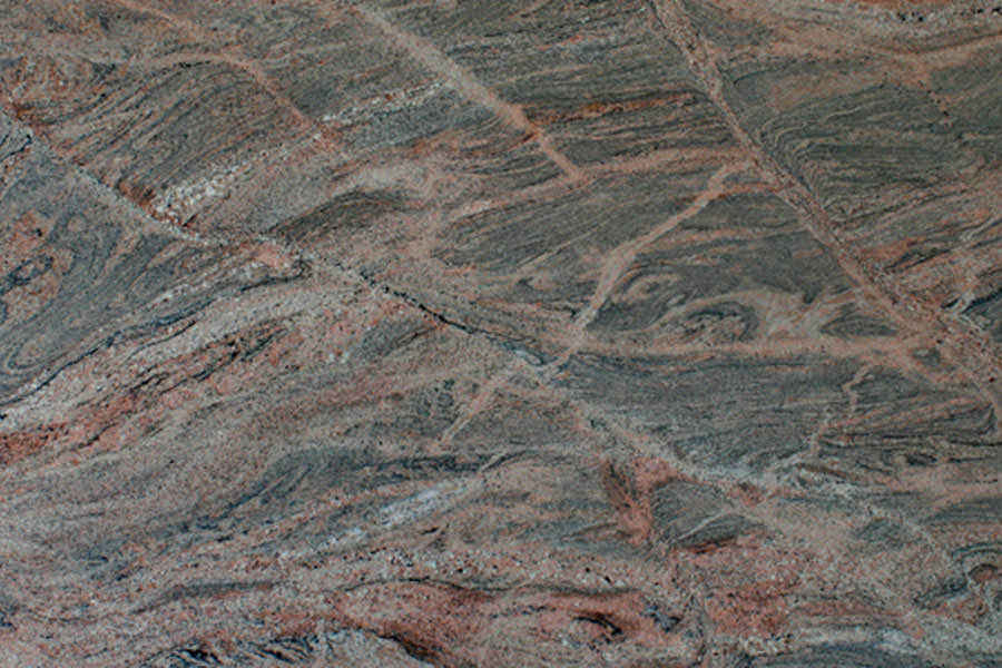 Granite: Colombo Juprana