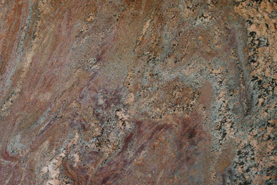 Granite: Crema Bordeaux