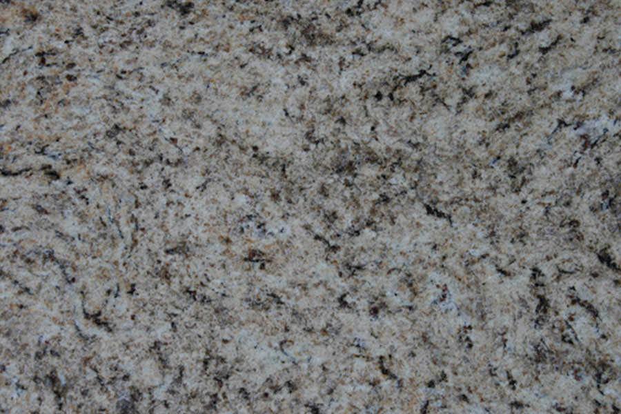 Granite: Giallo Ornamental