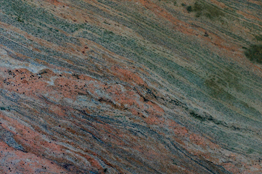 Granite: Indian Parana